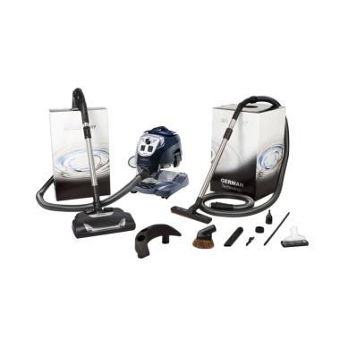 Vivenso Vacuum Cleaner - Blue [Full ...  - Jakarta - Jawa Barat )