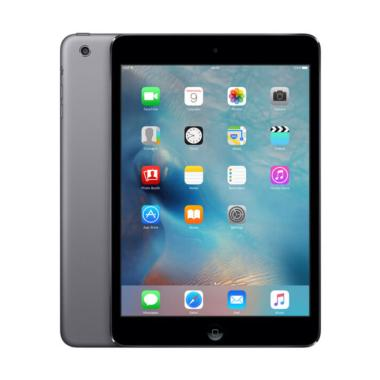 Apple iPad Mini 4 128GB Tablet - Grey [Wifi+Cellular]
