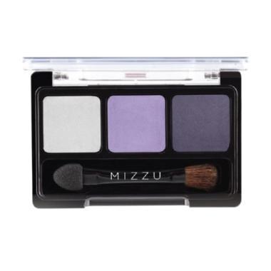 Mizzu Gradical Eyeshadow - Velvet Plum