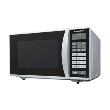 Panasonic NNGT353MTTE Grill Microwave