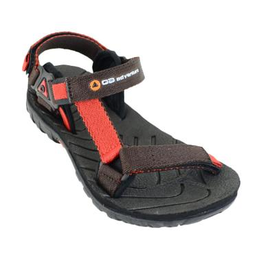 Outdoor Archer Sports Sandal - Brown