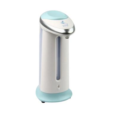 Green Habit Dispenser Sabun Otomatis