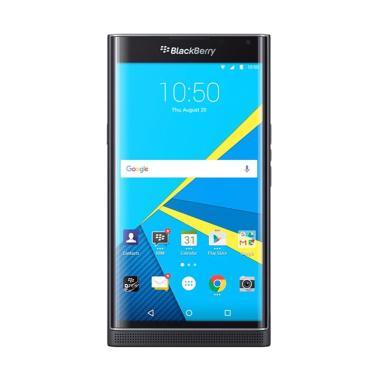 BlackBerry Priv Smartphone - Black [32GB/ 3GB]