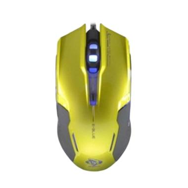 E-Blue Auroza Type-G Pro Gaming Mouse - Green