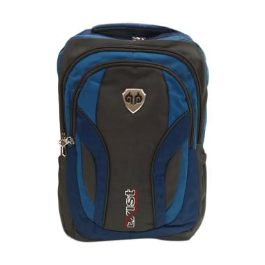 Exist 8-8625 Tas Ransel Laptop Raincoat - Blue