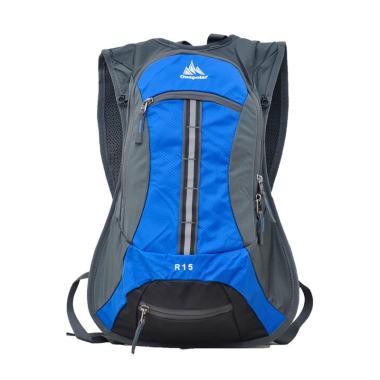 One Polar Tas Ransel Sepeda Hiking 2082 - Blue