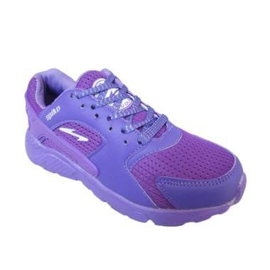 Spike WMN5236 Sport Sepatu Wanita - Purp .