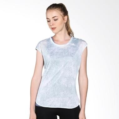 adidas Women Running Run Ss Layer Te  W (AP8432)