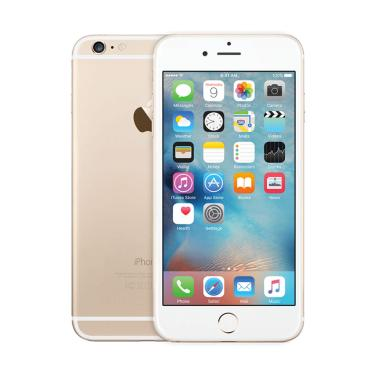 Apple iPhone 6 16 GB Smartphone - Gold [Refurbish]