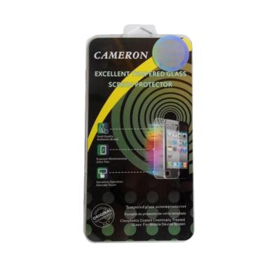 Cameron Tempered Glass Screen Protector for LG G4 Stylus - Clear
