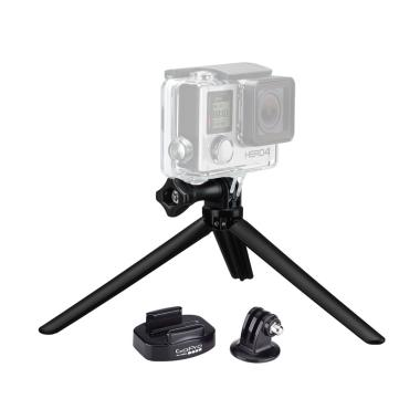 GoPro Tripod Mounts With Mini Tripod (ABQRT-002) jpckemang
