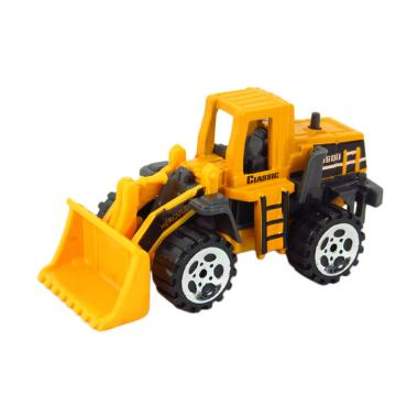 Hot Gear Construction Playset Diecast