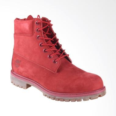 Timberland Icon 6 Premium Boot - Nubuck