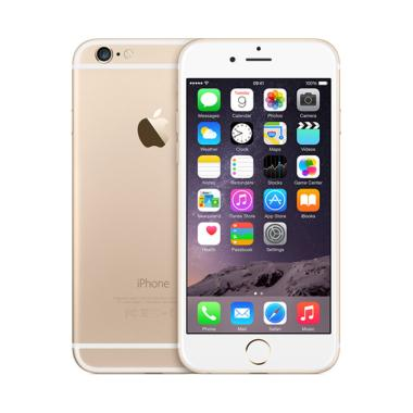 Apple iPhone 6 64 GB Smartphone - Gold [Refurbish]