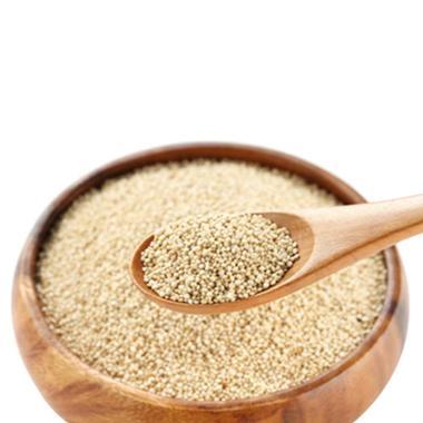 harga 100gr Kuartet Nabati Quinoa - White - Organik - MPASI Blibli.com