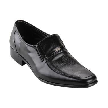 Marelli Shoes Formal Sepatu Pria DT 113 - Black