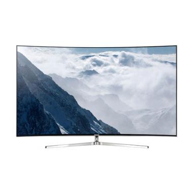 Samsung UA88KS9800 SUHD Smart LED TV [88 Inch]