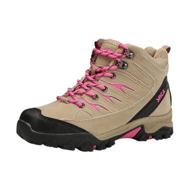 Jual Sepatu Gunung Eiger, Rei, Consina & Snta Berkualitas | Blibli.com
