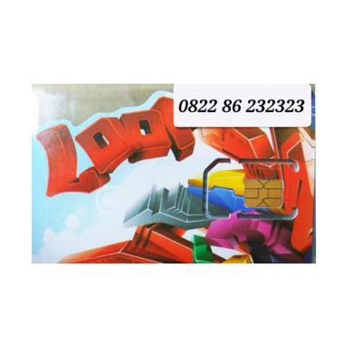 Nomor Cantik Kartu Perdana Xl 4g Seri Tahun 2001 Hoki Tc jual pulsa aneka operator harga
