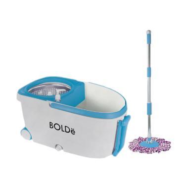 Jual Bolde Oregon Super Mop Peralatan Kebersihan - Blue Online - Harga & Kualitas Terjamin | Blibli.com