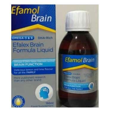 Vitamin Otak Anak - Harga Termurah Maret 2021   Blibli