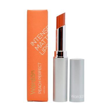 Jual Wardah Intense Matte Lipstick