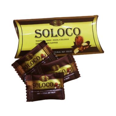 Daftar Harga Permen Coklat Soloco Terbaru & Terupdate