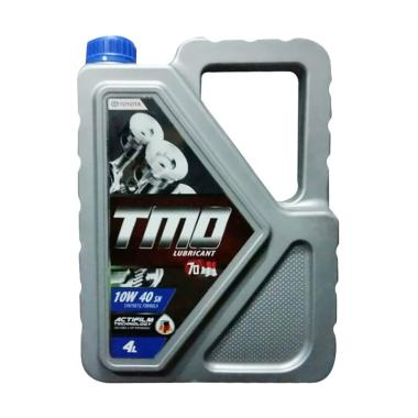 Jual Toyota TMO 10W