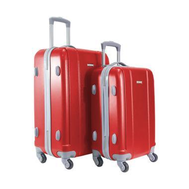Jual Polo Twin HD 1609 Troley Bag Set