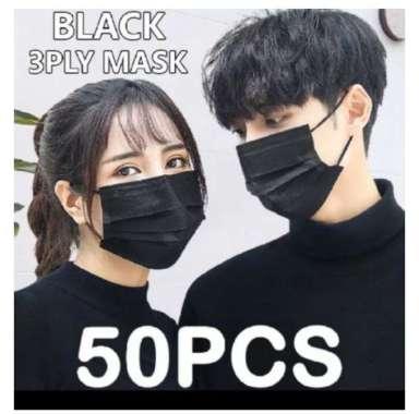 Masker Mouson Kn95 KN 95 5 Ply Warna Warni 10 Pcs 5Ply