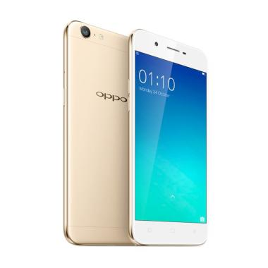 Jual OPPO A37 4G LTE Smartphone