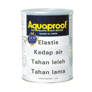 Jual Aquaproof Cat Pelapis Anti Bocor Terakota 1Kg