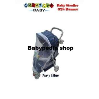 Jual Baby Stroller Pliko - Harga November 2020   Blibli
