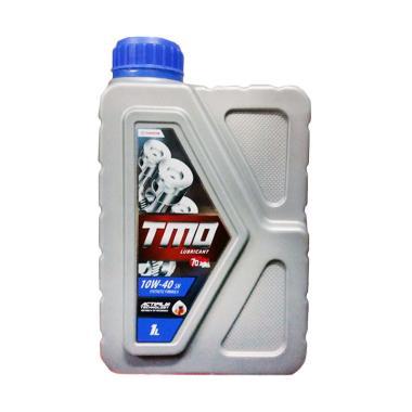 Jual Toyota TMO 10W - 40 Oli Mesin Mobil Kemasan [1 L