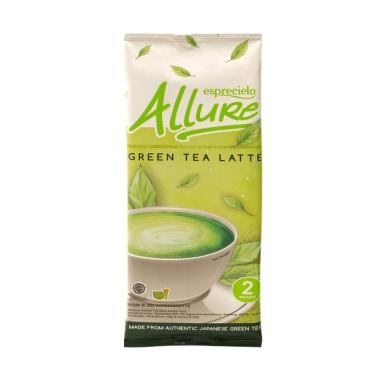 Jual Esprecielo Allure Green Tea Latte D Bag Minuman