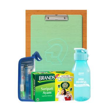 jual brands essence paket ujian sehat dan cerdas online