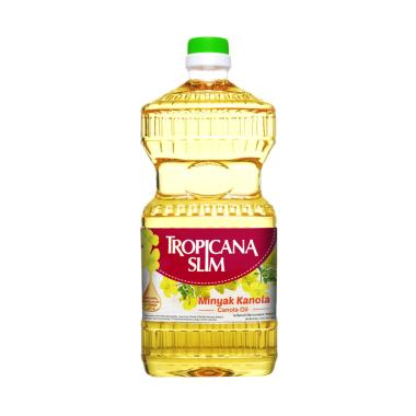 List product of Tropicana Slim brand in