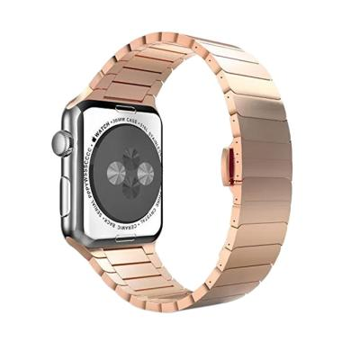 Jual Jam Tangan Apple Watch Rose Gold