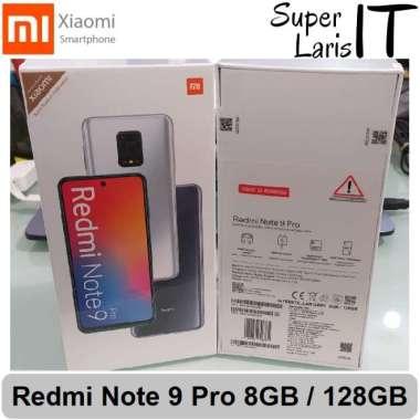 Jual Xiaomi Poco X3 NFC Smartphone [8GB/ 128GB] Online