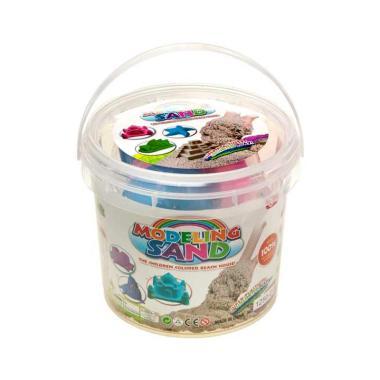Jual Diy Pasir Ember jual pma modeling sand ember mainan pasir anak harga kualitas terjamin blibli