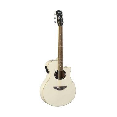 Yamaha Guitar Electric Harga