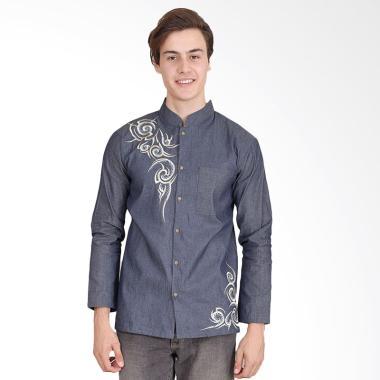 Jual Baju Koko Modern Terbaru & Terlengkap, Harga Murah