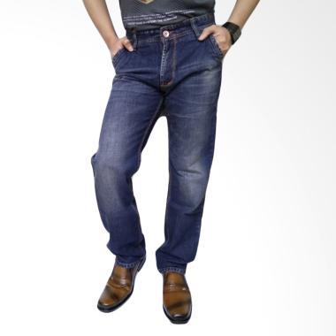 Jual New Lois Original Celana Panjang Jeans Pria
