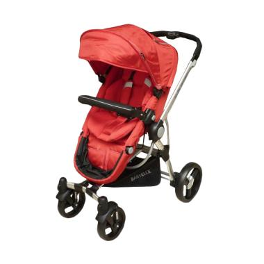 Jual Babyelle Stroller X Plorer S 902 Kereta Dorong Bayi