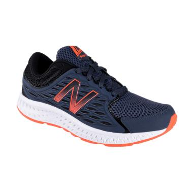 Jual New Balance Mens Fitness Running Comfort Ride 420
