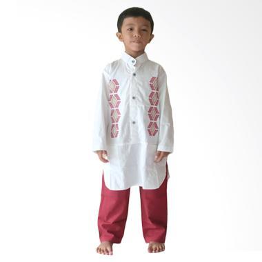 Jual Baju Muslim Anak Baju Koko Anak Harga Murah