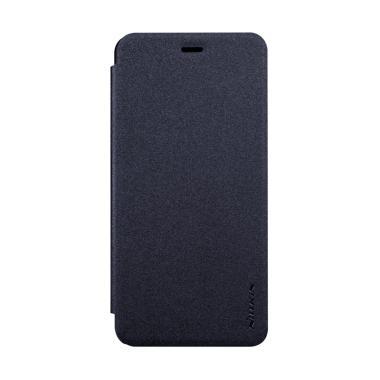Jual Nillkin Sparkle Flip Cover Casing For Asus Zenfone 3