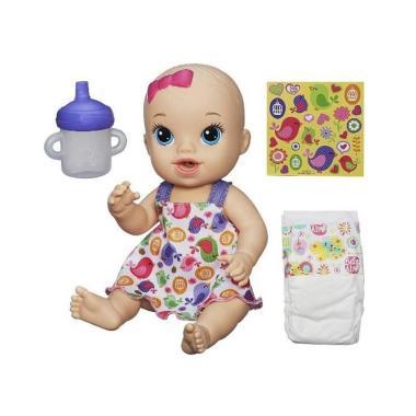 Jual Mainan Baby Alive Mainan Oliv