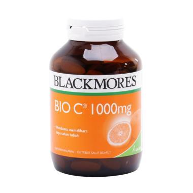 Jual Rekomendasi Seller - Blackmores Bio C 1000mg Cold ...