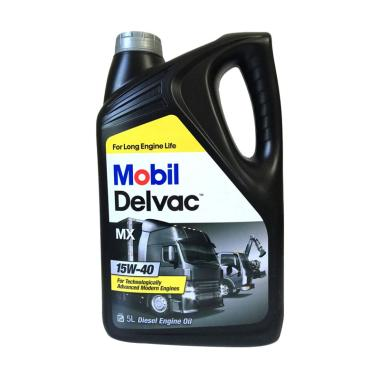 Jual Produk Oli Mesin Diesel